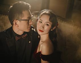 Mr.赵 & Ms.陈(纽约纽约最新客照)