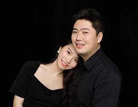 Mr.吴 & Ms.鞠(纽约纽约最新客照)