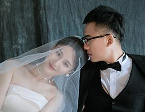 Mr.倪 & Ms.朱(纽约纽约最新客照)