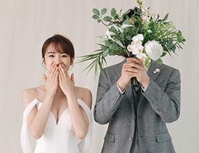 Mr.韩 & Ms.吴(纽约纽约最新客照)