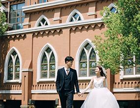 Mr.孙 & Ms.曹(纽约纽约最新客照)