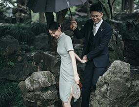 Mr.王 & Ms.陆(纽约纽约最新客照)