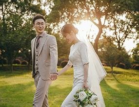 Mr.李 & Ms.焦(纽约纽约最新客照)婚纱摄影照